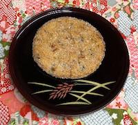 甘辛味(黒ごま入り)